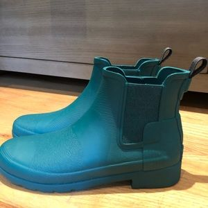 SOLD OUT HUNTER GREEN BOOT